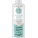 Medically Yours Skincare Herbal Clean