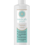 Medically Yours Skincare Papaya Clean